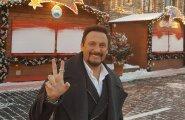 16+: Стас Михайлов поделился откровенным фото жены