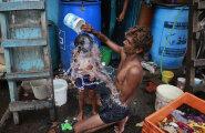 Indiat kurnab hetkel põletav kuumalaine – ent milline on palavaim paik planeedil?