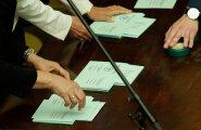 ГЛАВНОЕ ЗА ДЕНЬ: Продолжение президентских выборов, убийство в Пярну и очередь в Prisma