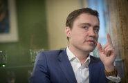 Peaminister Rõivas kulutas rendilennukitele üle 111 000 euro
