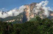 Kas sa seda ikka teadsid: maailma suurim kosk ei asu üldsegi Venezuelas