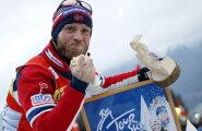 Ajaleht: 69 protsenti Norra taliolümpia medalistidest on kasutanud astmaravimeid