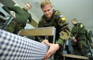 Soome sõjavägi