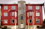 Tallinna maja