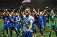 Selleks et Islandi koondis eesotsas Aron Gunnarssoniga saaks pärast EM-i kaheksandikfinaali võidutantsu lüüa, tuli riigil viikingite tahtejõule infrastruktuuri kujul oma tugi anda.