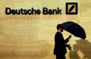 CNN Money: kas Deutsche Bank on järgmine Lehman Brothers?