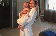 Анну Хилькевич обвинили в издевательстве над ребенком