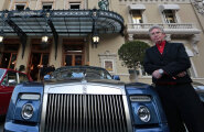 Monaco on miljonäride kants