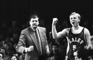 Tallinna Kalevi triumf 1991. aasta Nõukogude Liidu meistrivõistlustel, Salumets ja Kuusmaa