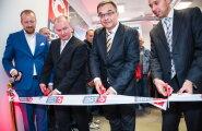 Польская биржевая компания Inter Cars открыла первое представительство в Эстонии