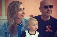 Неужели в разводе виновата Светлана? Бондарчук увела мужчину из семьи