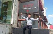 23aastane ettevõtja Artur julgustab noori oma äri püsti panema: ärge kartke millegagi algust teha!