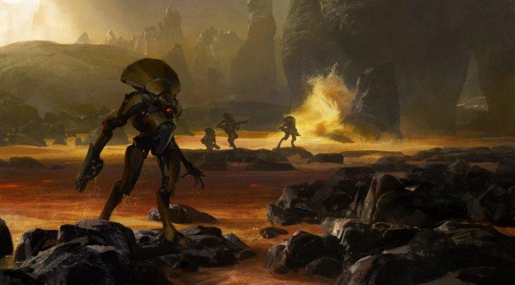 12. septembri veebisaade Puhata ja mängida:  kas Destiny on saadud haibi vääriline?