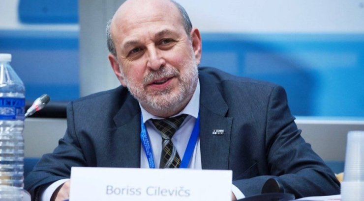 Venesõbralik Läti saadik: Venemaa õiguste taastamine ENPAs poleks pidanud tulema tingimusteta