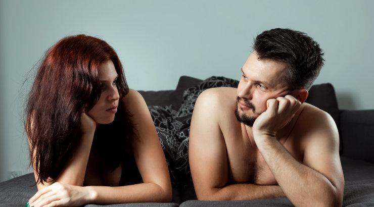 Eesti mees: peale laste sündi elu muutub ja on naiivne arvata, et samasugune lust ja kepipidu jätkub