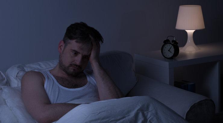 Ärkad igal ööl samal kellaajal üles? Põhjus võib peituda nendes tegurites