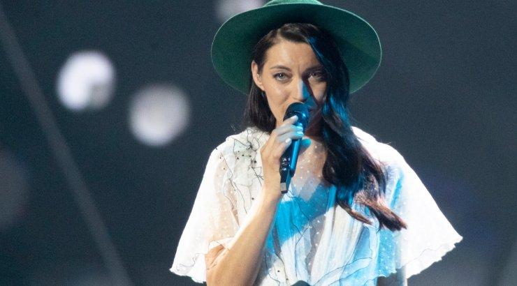 Lätlased tülis: miks me jälle Eurovisionil edasi ei pääsenud?