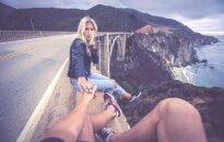 VIDEO: Postkaardilikud kaadrid! Noored maailmarändurid filmisid üles oma San Francisco seiklused