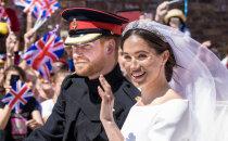 FOTOD | Vaata, mida põnevat ja veidrat kingiti Prints Harry ja Sussexi hertsoginna Meghanile pulmadeks