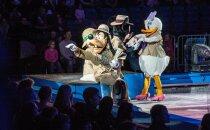 """""""Disney On Ice"""" Saku suurhallis"""