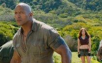 """TREILER   Dwayne Johnson klassikalise fantaasiafilmi järjes """"Jumanji: Tere tulemast džunglisse"""""""