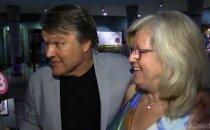 Kaunis armastuslugu: 40 aastaks teineteist silmist kaotanud paar kohtus USA-s eestlaste kokkusaamisel