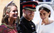 Hertsoginna Meghani õde leiab, et prints oleks pidanud abielluma hoopis oma ekspruudi Cressidaga: Harry on täielik tuhvlialune ja tossike!