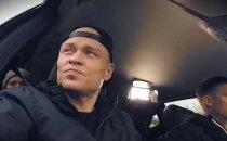 VIDEO: Juveeliröövlist getoräppariks! Maardu hiphoppar Bad Art tegi elus kannapöörde: pätielu ei tasu ära, närvid lähevad läbi