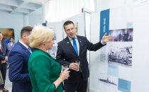 Eesti aukonsulaadi avamine Constanțas Ovidiuse Ülikoolis