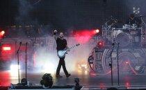 VIDEO | Elu äge võimalus! Nickelback tegi ka kahest eestlasest mõneks minutiks rokkstaarid!
