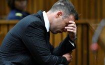 VIDEO | Elukaaslase tapnud Oscar Pistoriuse vanglakaristust pikendati seitsme aasta võrra