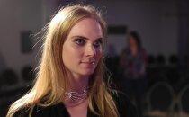 PUBLIKU VIDEO | Helen Kõpp selgeltnägijatesaatest välja langemise kohta: universum kaitses mind