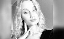 Värskeim blondiin telemaastikul Amanda Hermiine Künnapas: ema on minu kalju