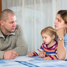 Lahkuminek pole ainult vanemate asi — vaata, kuidas see sinu last mõjutab