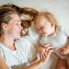 Miks võiks iga ema koos lapsega lõunaund magada