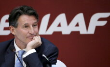 VIDEO: IAAF otsustas Venemaa kergejõustikuliidu liikmelisuse peatada!