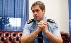Prefekt Elmar Vaher: lasteaedu vaadates näen, et vägivald on üha suurem mure