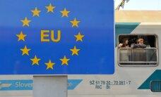 Евросоюз хочет брать плату за безвизовый въезд в Шенген