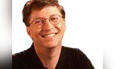 Gates on endiselt kõige rikkam ameeriklane