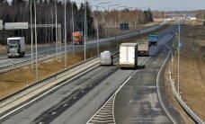 Riigikogus moodustati neljarealise Tartu maantee ja mesilaste toetusrühm