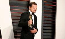 Mees, kes roomas Oscarini
