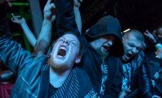 FOTOD: PANEME PUNKI! Hullumeelsed kamraadid ehk Villu Tamme sai 50!