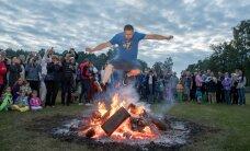 PUBLIKU JAANIBLOGI: Eestimaa parimad pralled, hiigellõkked ning rahva muljed