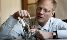 TOIDURAAMATU SOOVITUS: Arutu söömine ehk miks me sööme rohkem, kui arvame