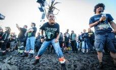 Põhjalik kokkuvõte: millistele muusikafestivalidele suvel rokkima minna?