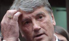 Ющенко: Украина надоела миру