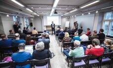 FOTOD | Tartus kogunenud sotsiaaldemokraatide volikogu: valitsus ülbus ja rumalus tapab inimeste usku oma riiki