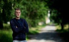 Siim-Sander Vene õpikunäide: kes kannatab, see kaugele jõuab
