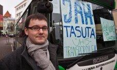 Jaanus Riibe: Eesti tegelik probleem pole pagulased, vaid ränk väljaränne