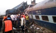 Välisminister Jürgen Ligi avaldas kaastunnet seoses rongiõnnetusega Indias